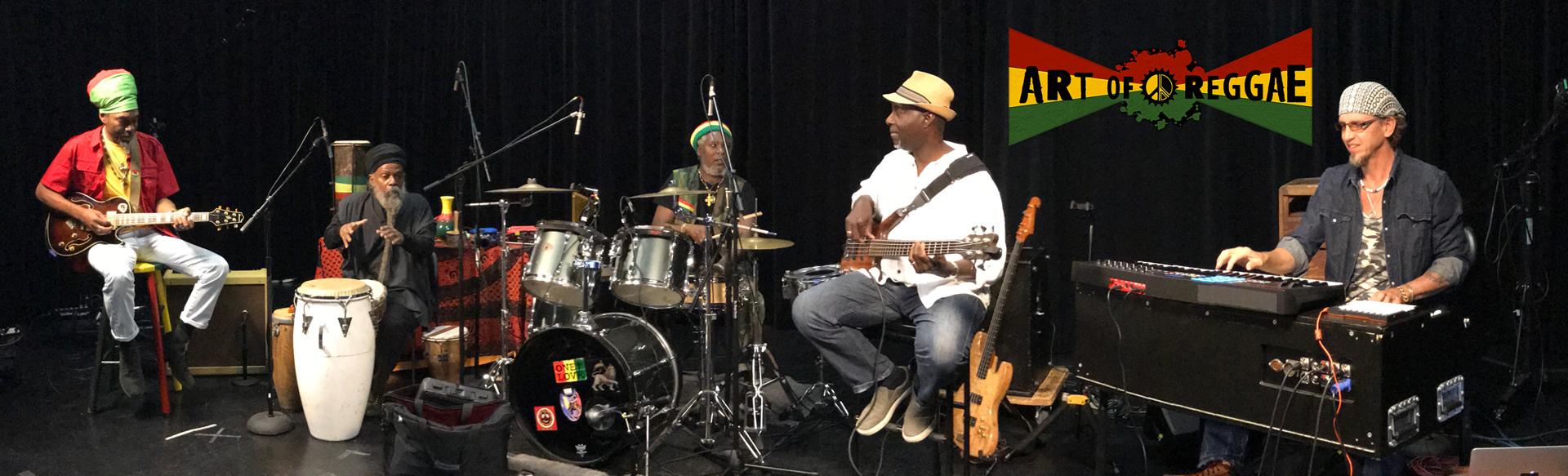 Art of Reggae